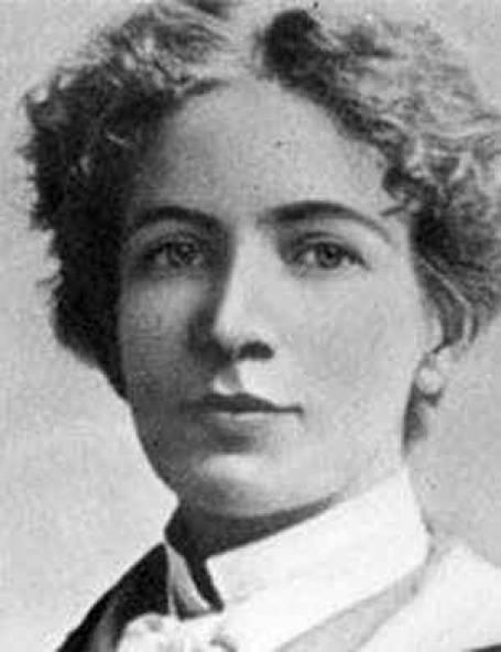 Ida Bauer Alias Dora